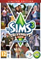 The Sims 3: University Life - Limited Edition (PC DVD)