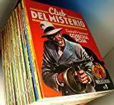 img - for Club Del Misterio 24 Books Magazines Collection (Spanish Version) book / textbook / text book