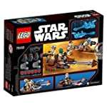 Lego Star Wars - 75133 - Pack De Comb...