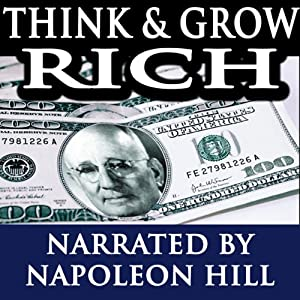 Think & Grow Rich - Lectures by Napoleon Hill Rede