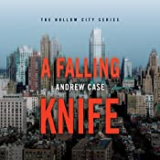 A Falling Knife | Andrew Case