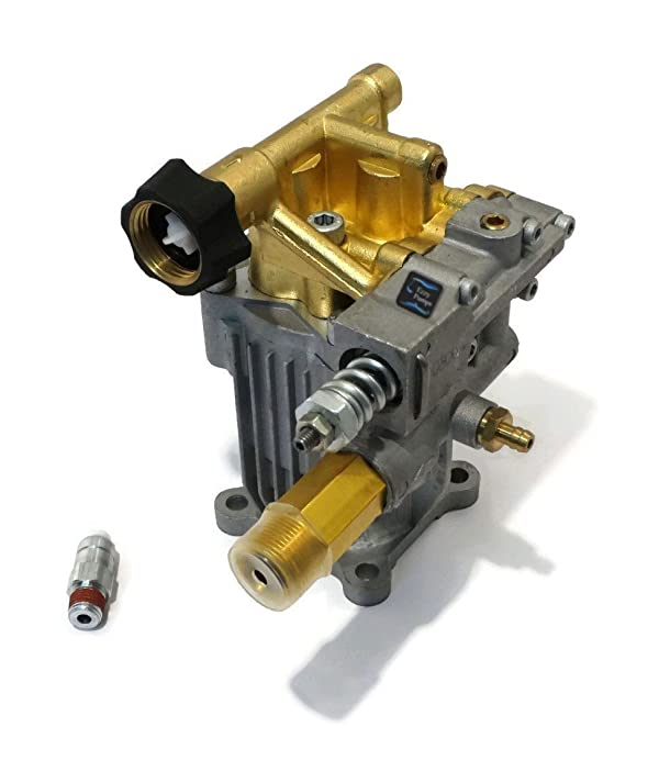 3000 psi Pressure Washer Water Pump Coleman PowerMate PW0872400 New