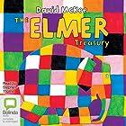 The Elmer Treasury Hörbuch von David McKee Gesprochen von: Stephen Thorne