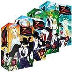 La L�gende de Zorro - L'int�grale de...
