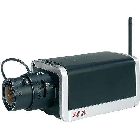 Caméra de suveillance 3 Mpx Wlan Abus TVIP51550