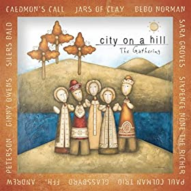 Various Artists - City On A Hill - The Gathering