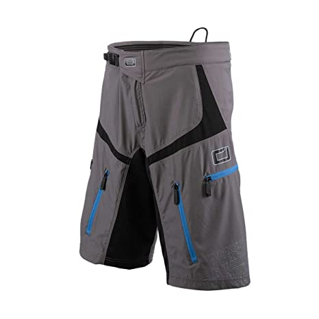 Short VTT ONeal 2015 Pin It Dark Gris