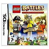 LEGO Battles (Nintendo DS)by Warner Bros. Interactive