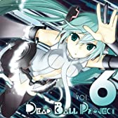Dead Ball Project vol.6