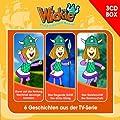 Wickie und die starken M�nner H�rspielbox 2 (3CD)