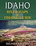 img - for Idaho River Maps & Fishing Guide 2015 book / textbook / text book