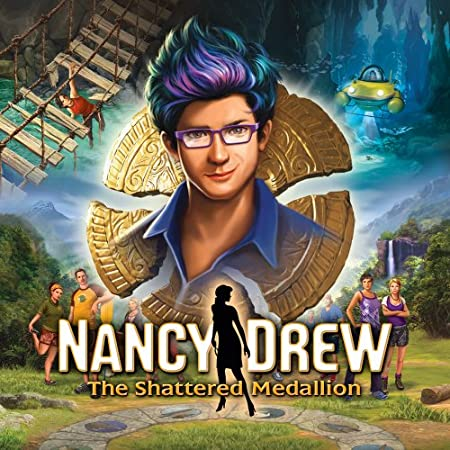 Nancy Drew: The Shattered Medallion [Download]