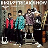 FREAK SHOW(初回生産限定盤B)(DVD付)