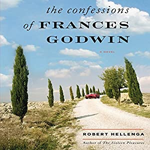The Confessions of Frances Godwin Audiobook