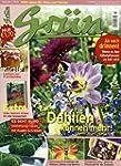 Gr�n - Kreativ mit Blumen & Pflanzen...