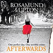 Afterwards | [Rosamund Lupton]