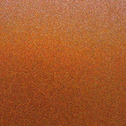 12-Inch by 12-Inch Glitter Cardstock, Autumn