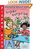 Super Surprise (Zigzag Kids)