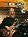 The Todd Johnson Walking Bass Line Module System: Triad Modules