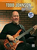 img - for Todd Johnson Walking Bass Line Module System, Vol 1: Triad Modules (Book & DVD) (Alfred's Artist Series) book / textbook / text book