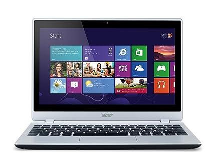 """Acer 123-12102G32nss Ordinateur Portable 11.6 """" 320 Go Windows 8.1 Argent"""