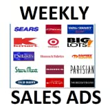 Weekly Sale Ads & Coupons Of All Major Department Stores & Supermarkets (Free)