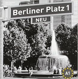 berliner platz neu lehrerhandreichung 1 susan kaufmann 9783468472091 books. Black Bedroom Furniture Sets. Home Design Ideas