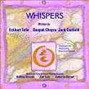 Whispers - The Spirit of Now: Affirmational Soundtracks for Positive Learning
