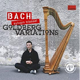 Goldberg Variations BWV988 : XX Variation 19