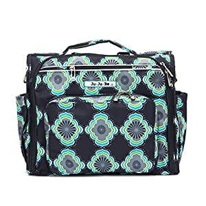 Ju-Ju-Be B.F.F. Convertible Diaper Bag from Ju-Ju-Be