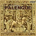 パレンケ(Palenque)