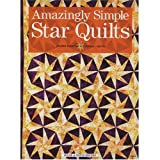 Amazingly Simple Star Quilts (1592170773) by Jeanne Stauffer