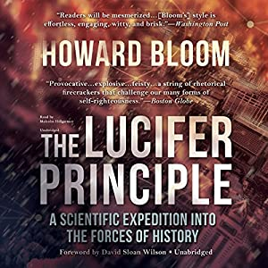 The Lucifer Principle Audiobook