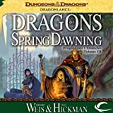 img - for Dragons of Spring Dawning: Dragonlance: Chronicles, Book 3 book / textbook / text book