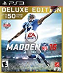 Madden NFL 16 (Deluxe Edition) - Play...