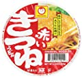 Akai Kitsune Udon (Instant Udon Noodle) - 3.39oz by Maruchan