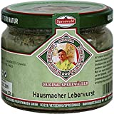 Original Spreew&auml;lder Hausmacher Leberwurst (250 g)