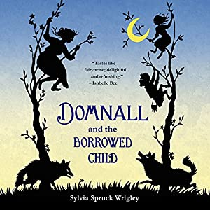 Domnall and the Borrowed Child Audiobook