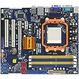 ASRock N68C-S UCC Mainboard Sockel (AMD, AM2, AM2+, AM3, nF630, DDR2, DDR3, Micro ATX)