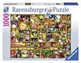 Kitchen Cupboard Jigsaw Puzzle, 1000-Piece