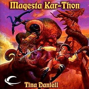 Maquesta Kar-Thon: Dragonlance: Warriors, Book 2   [Tina Daniell]