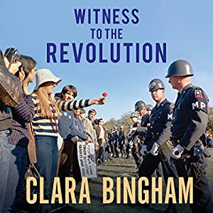 Witness to the Revolution Audiobook