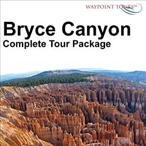 Bryce Canyon Tour | [Waypoint Tours]