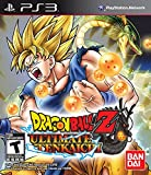 Dragon Ball Z Ultimate Tenkaichi - PlayStation 3 Standard Edition