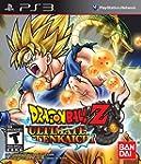 Dragon Ball Z Ultimate Tenkaichi - Pl...