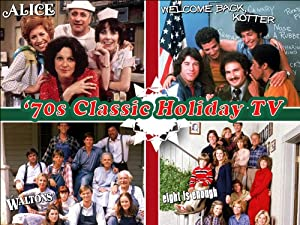 Welcome Back Kotter Season 3 Sweathog Christmas Special