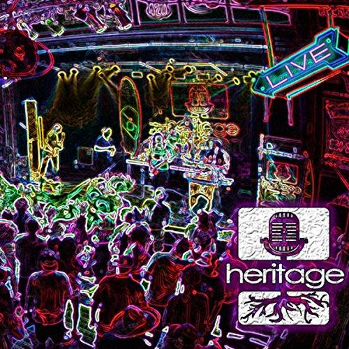 Buy Heritage Financial Now!