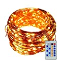 Ucharge Copper Wire Lights Decorative Led Lights