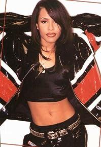 Bilder von Aaliyah