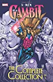 img - for X-Men: Gambit: The Complete Collection Vol. 1 book / textbook / text book